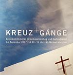 Kreuz + Gänge