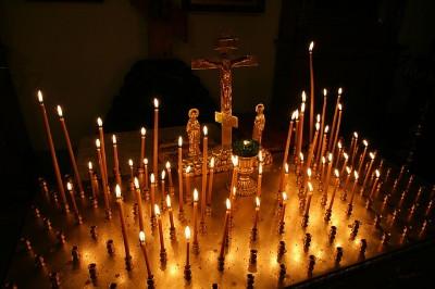 Orthodoxe Christen feiern Ostern am 1. Mai 2016