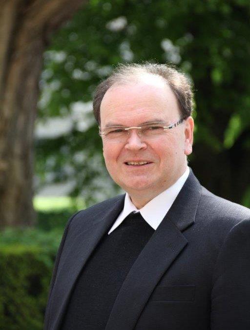 Der Vorsitzende der ACK in Bayern zum Diözesanadministrator der Diözese Augsburg gewählt