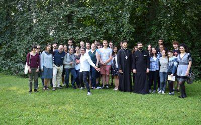 Einladung zum Event der Jungen ACK in Possenhofen