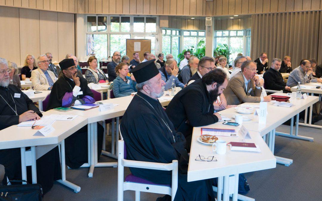 Das Ende der Konfessionen? Ökumene im post-konfessionellen Zeitalter