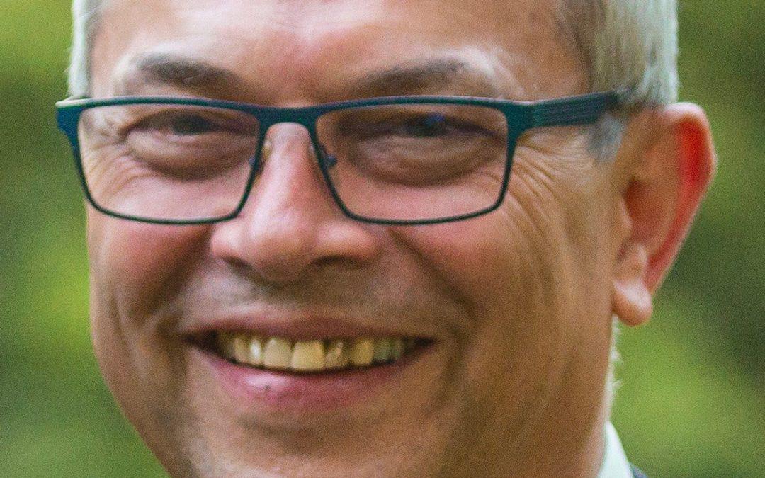 Superintendent Markus Jung in den Vorstand der ACK Bayern gewählt