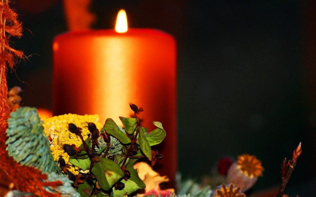 Ökumenischer Adventskalender der ACK in Nürnberg